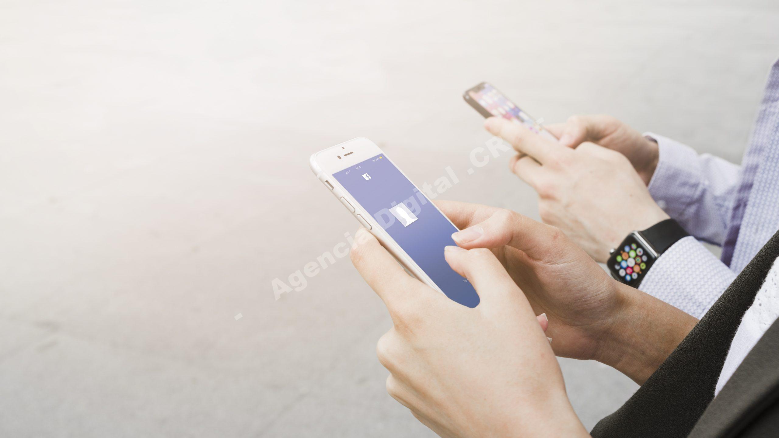 Facebook claves mejorar presencia redes sociales Agencia Digital de Costa Rica