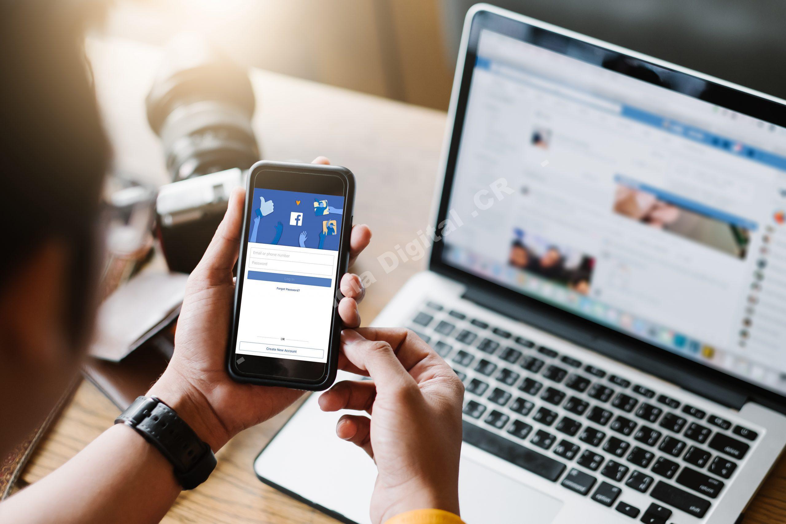Facebook inteligencia emocional marketing Agencia Digital de Costa Rica