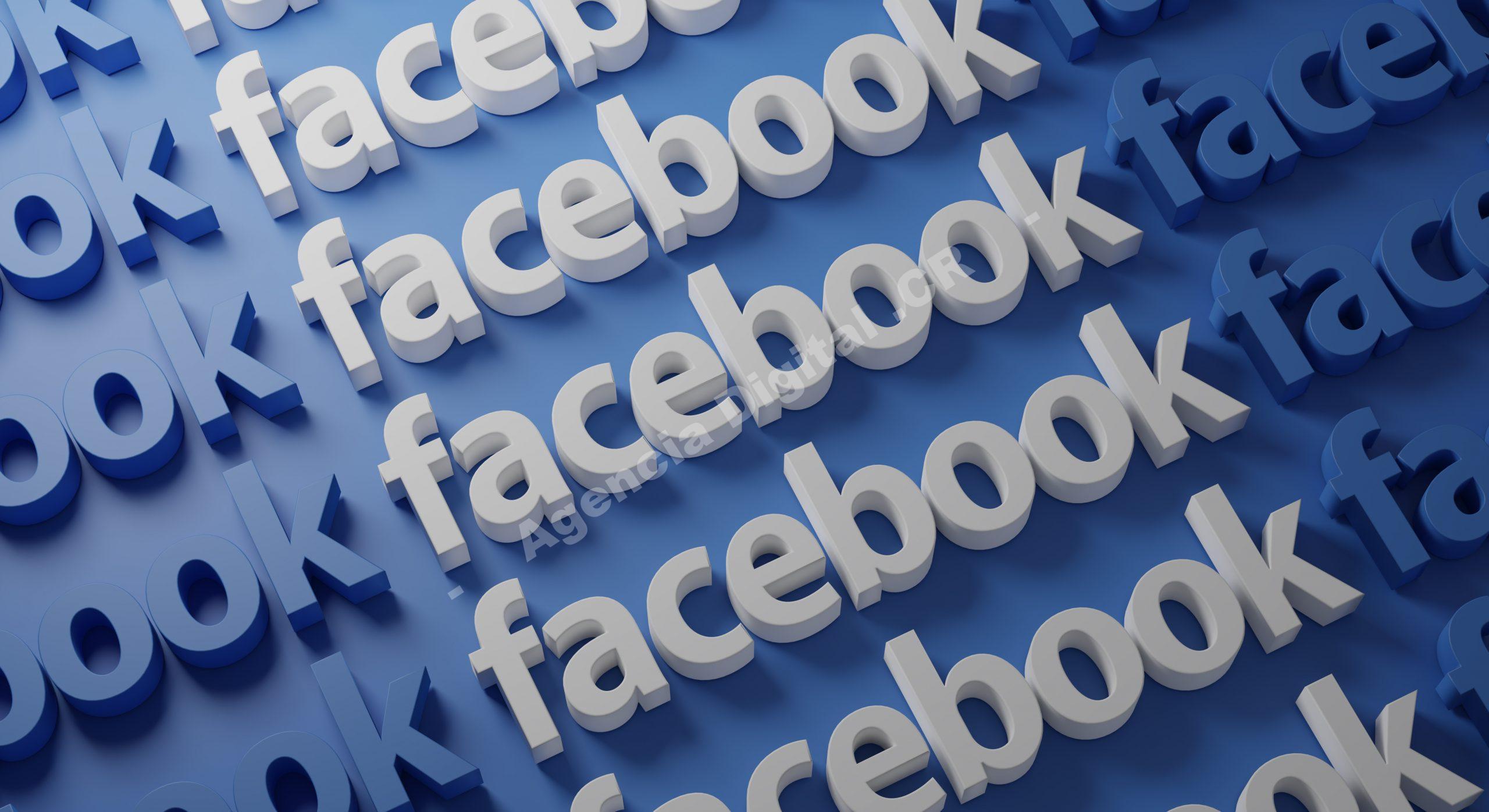 Facebook marketing digital fortalece tu marca Agencia Digital de Costa Rica