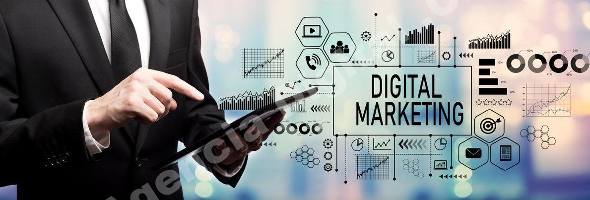 Marketing Digital instagram para mi negocio Agencia Digital de Costa Rica