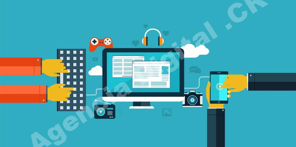 Marketing Digital ventajas redes sociales Agencia Digital de Costa Rica