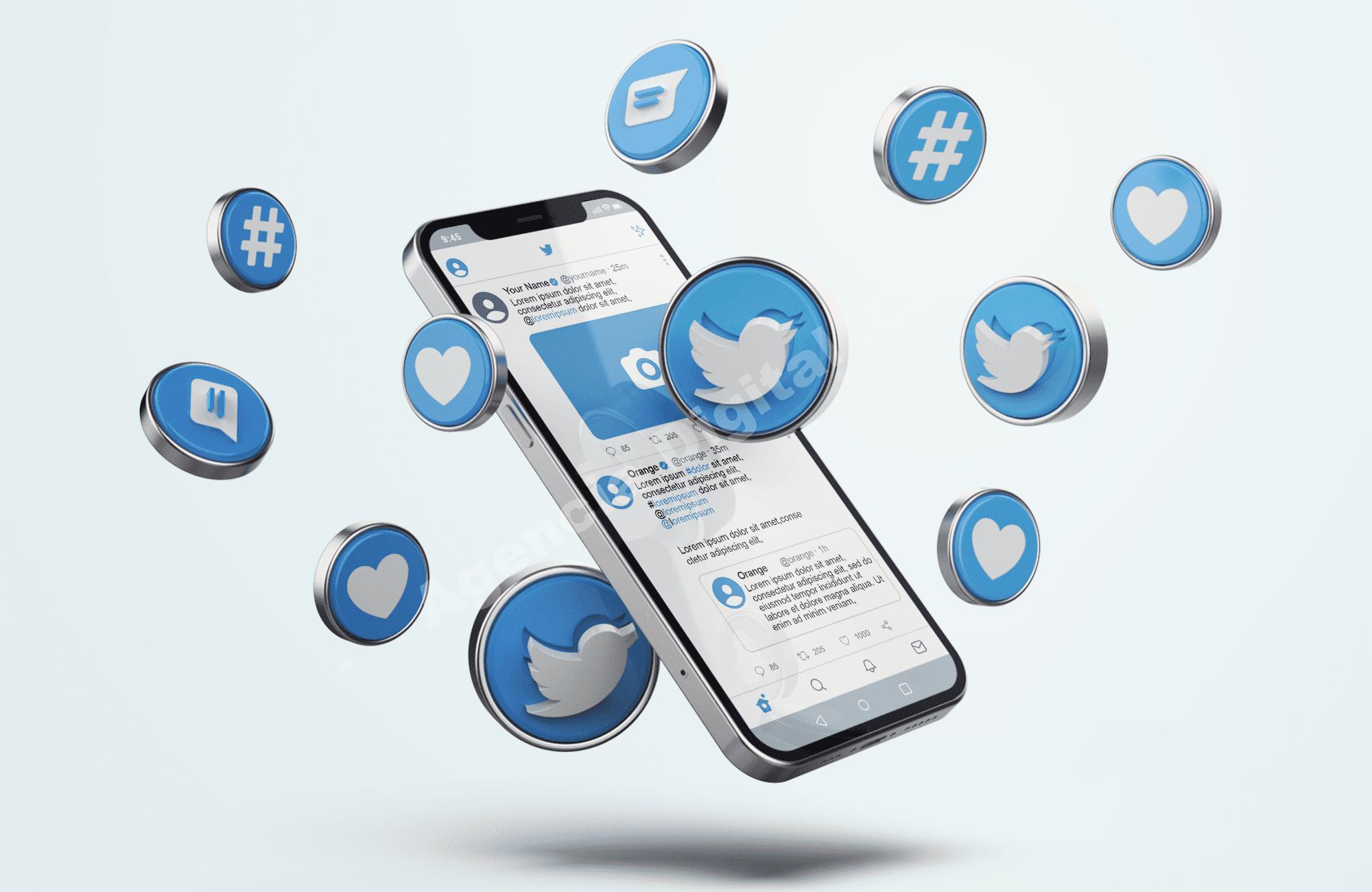 Redes Sociales fusionar perfiles de instagram Agencia Digital de Costa Rica