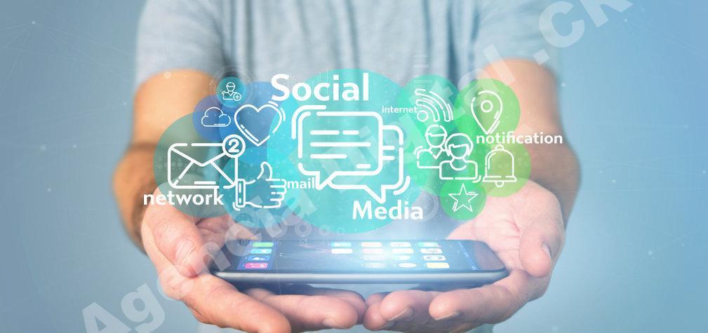 Redes Sociales Producción De Contenidos como vender con whatsapp Agencia Digital de Costa Rica
