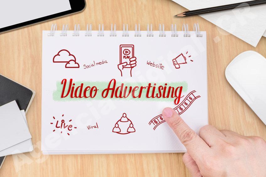 Producción Audiovisual beneficios de google adwords Agencia Digital de Costa Rica