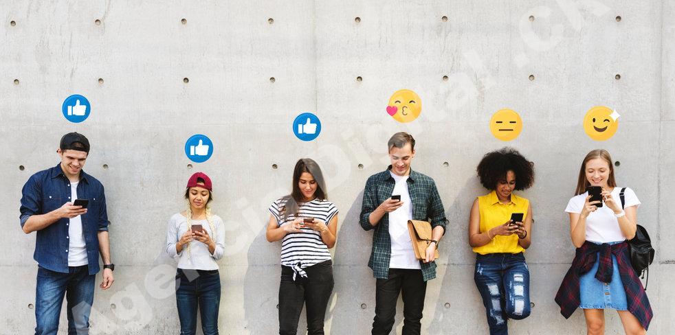 Redes Sociales Facebook guia marketing digital Agencia Digital de Costa Rica