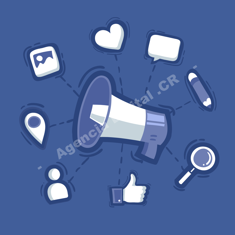 Facebook reportar contenidos facebook Agencia Digital de Costa Rica