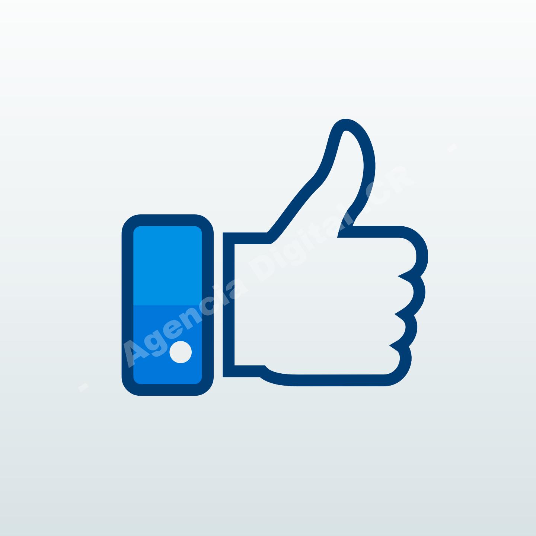 Facebook solicita fusion de fanpage Agencia Digital de Costa Rica