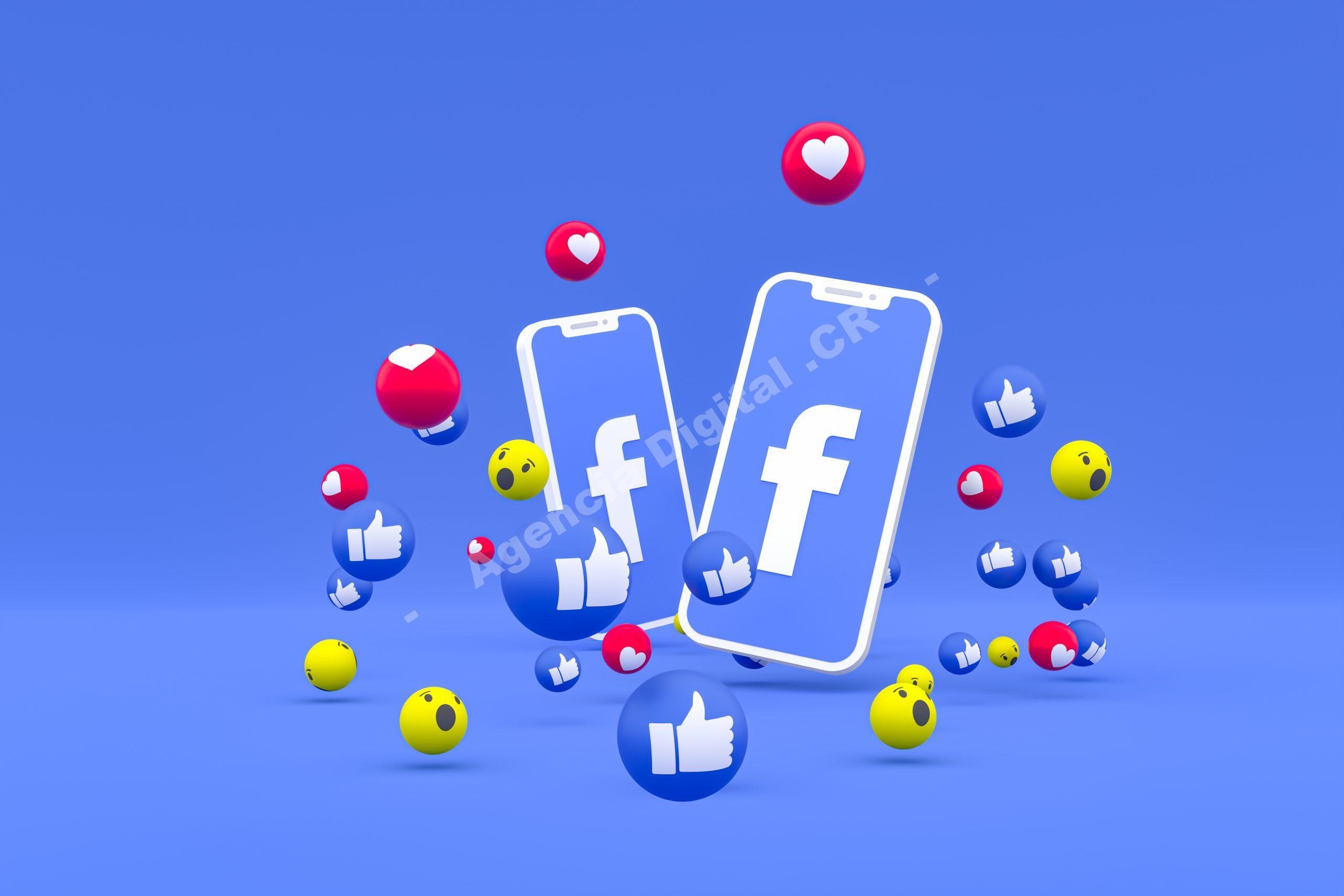 Facebook reportar problemas fanpage Agencia Digital de Costa Rica