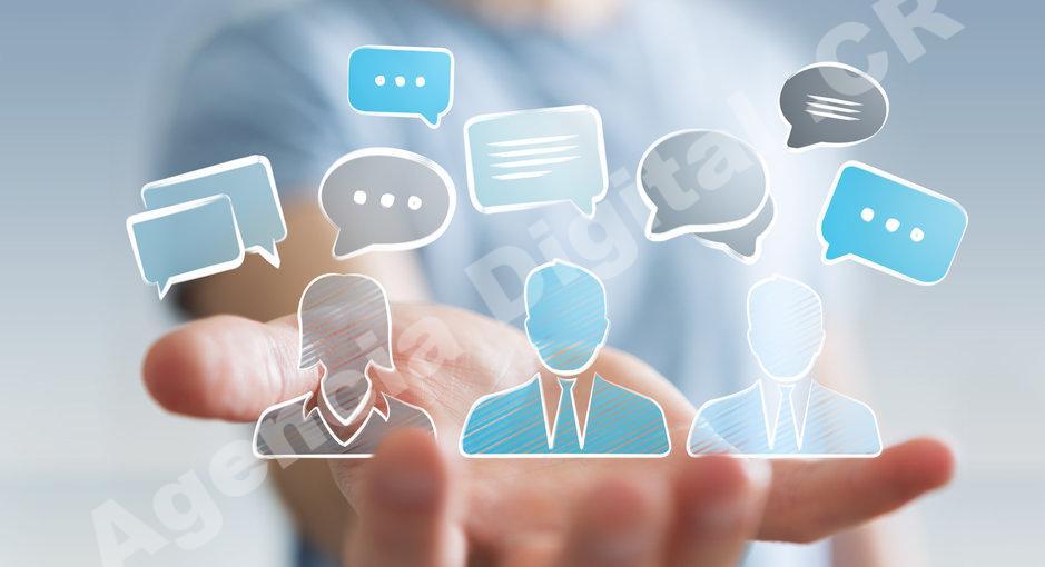 Facebook agencia de marketing digital en costa rica Agencia Digital de Costa Rica