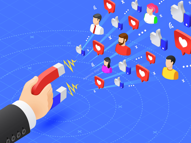 Facebook crear contenido para instagram Agencia Digital de Costa Rica