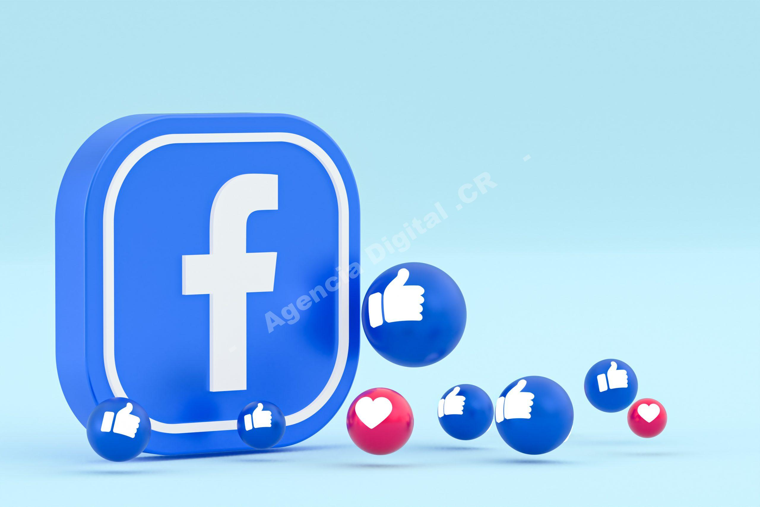 Facebook generar clientes potenciales facebook Agencia Digital de Costa Rica