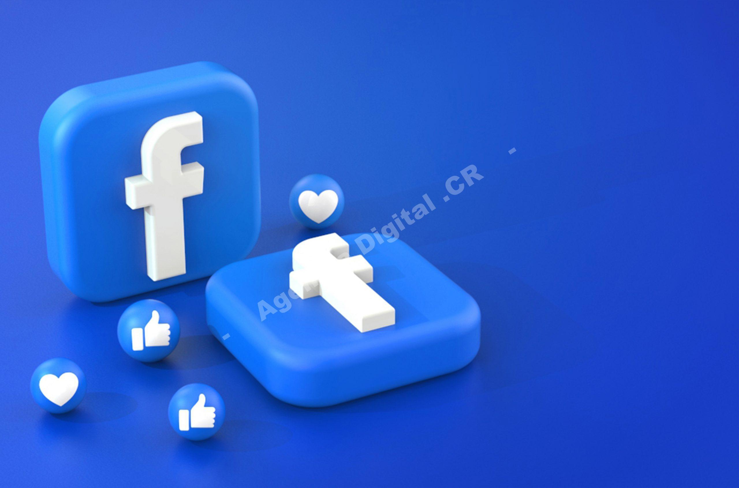 Facebook ventajas de la publicidad digital Agencia Digital de Costa Rica