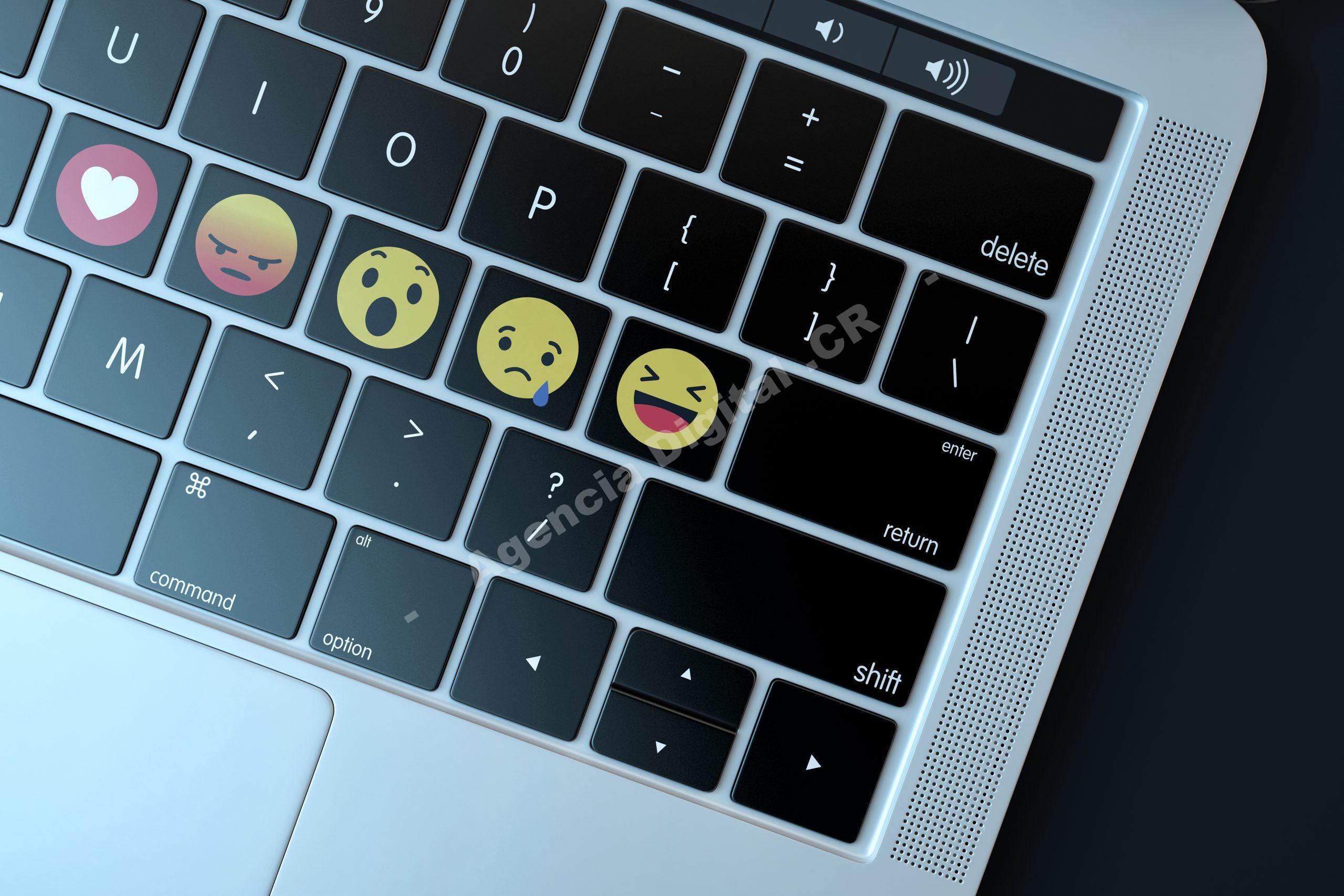 Facebook web hosting preguntas frecuentes Agencia Digital de Costa Rica