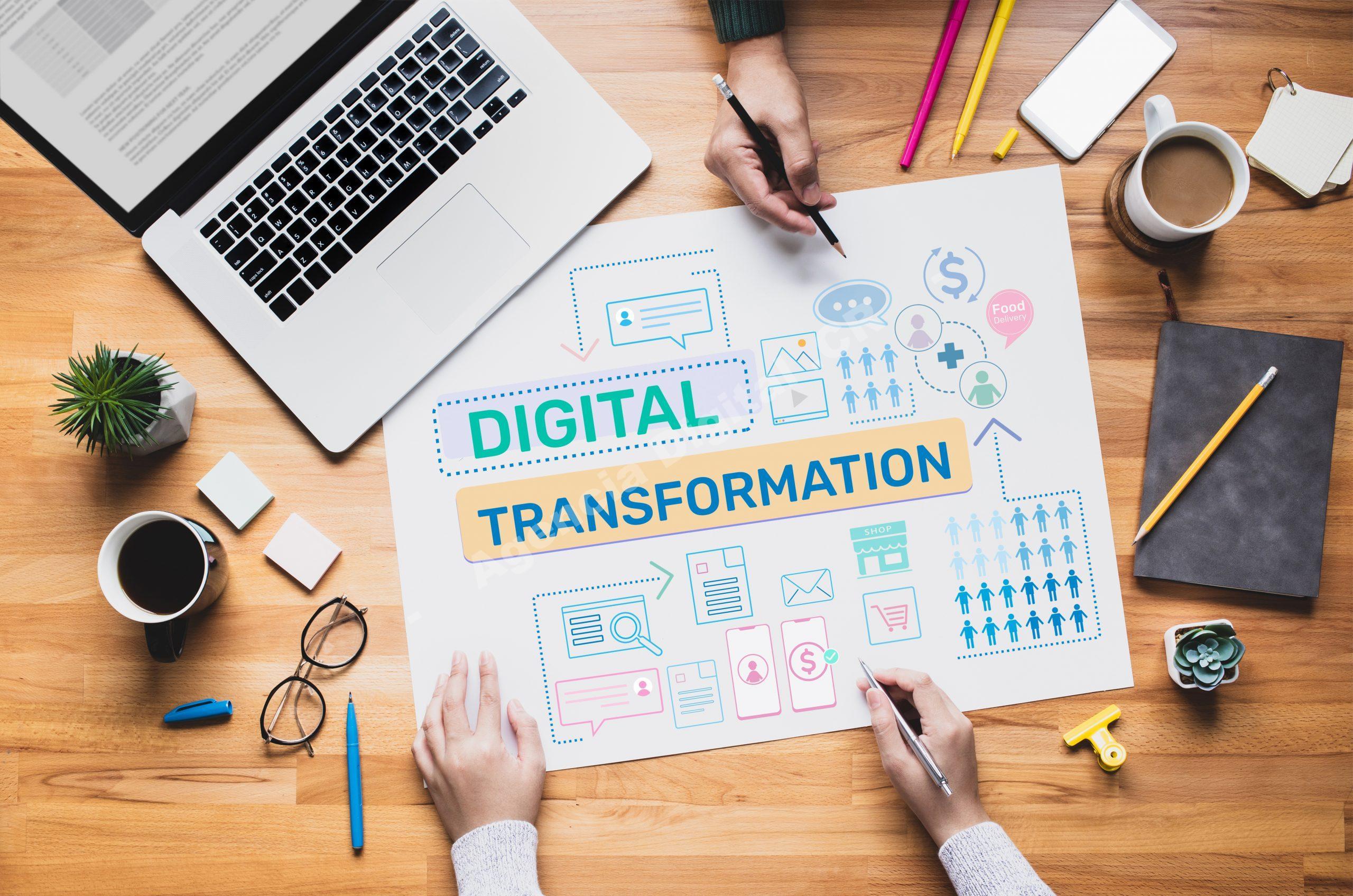 Marketing Digital como llamar la atencion navidad Agencia Digital de Costa Rica