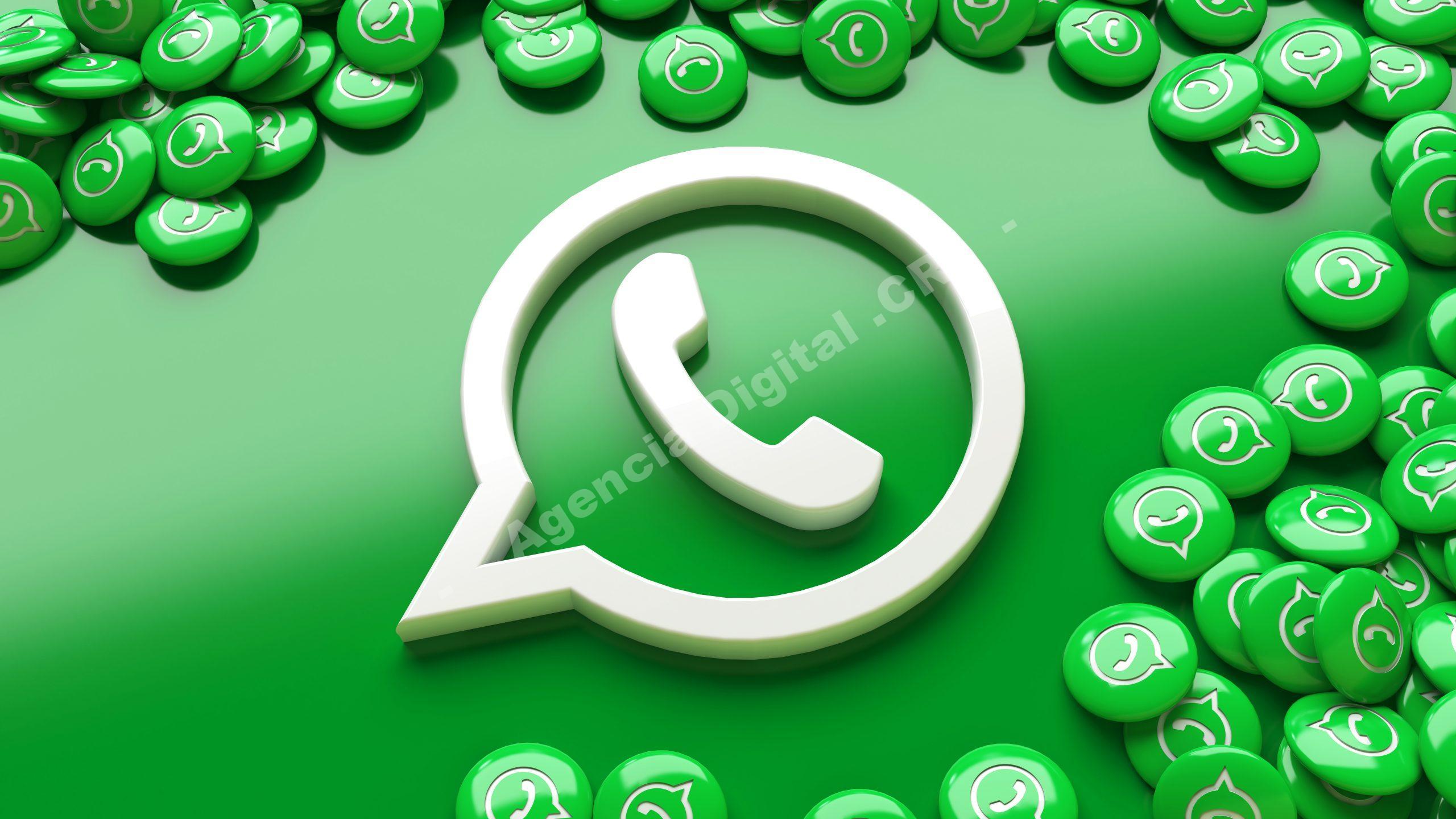 WhatsApp fotografia preguntas frecuentes Agencia Digital de Costa Rica