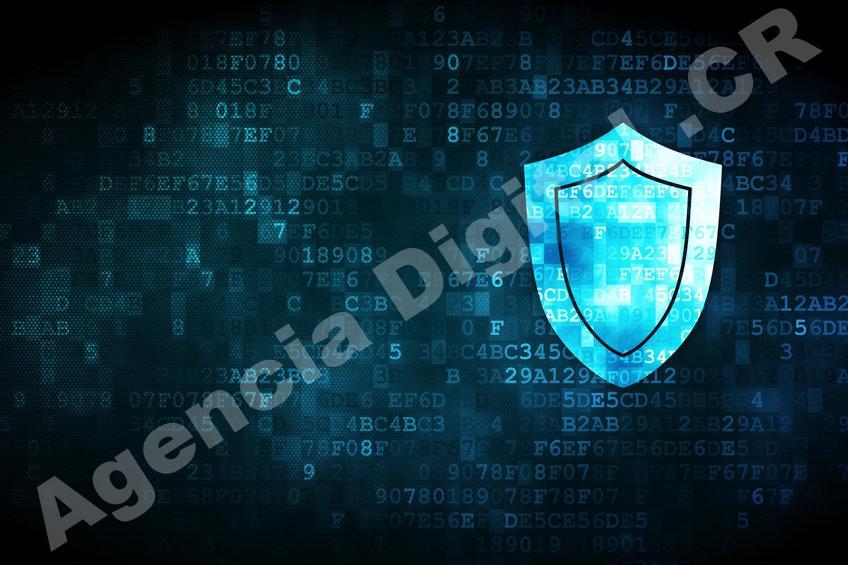 Desarrollo Web Seguridad Informática perito forense informatico Agencia Digital de Costa Rica