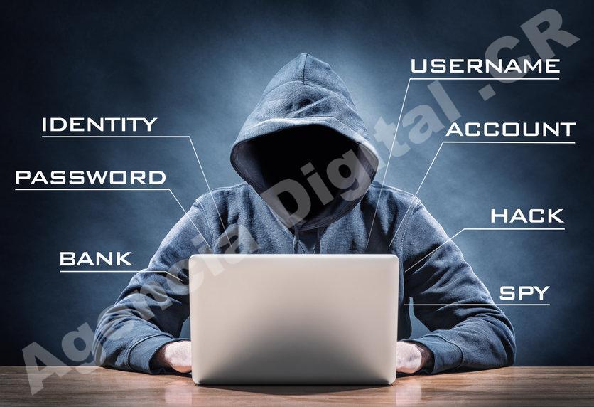 Seguridad Informática como hacer publicidad en facebook Agencia Digital de Costa Rica