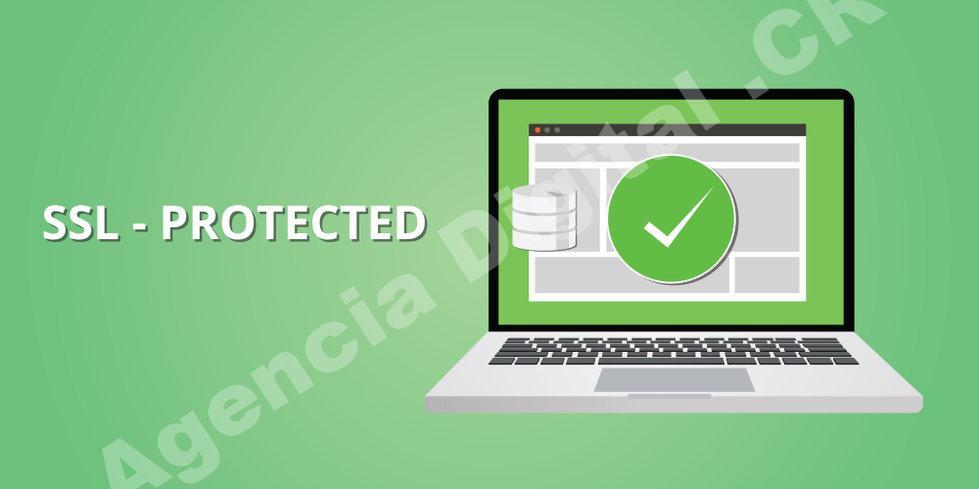 Desarrollo Web Seguridad Informática cuando una pagina web cumple con su objetivo Agencia Digital de Costa Rica