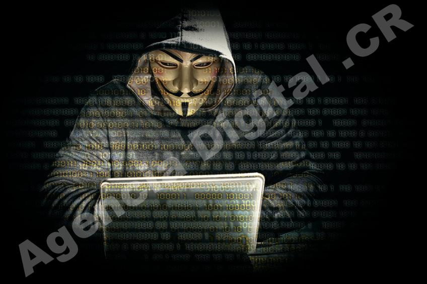 Seguridad Informática donde aparece la publicidad en facebook Agencia Digital de Costa Rica
