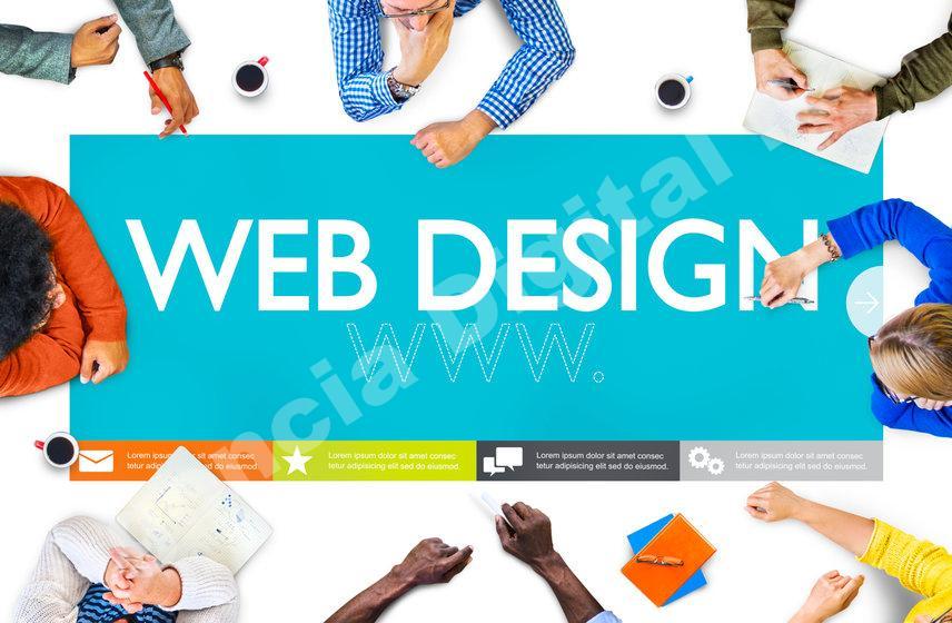 Desarrollo Web por que hacer publicidad en facebook Agencia Digital de Costa Rica