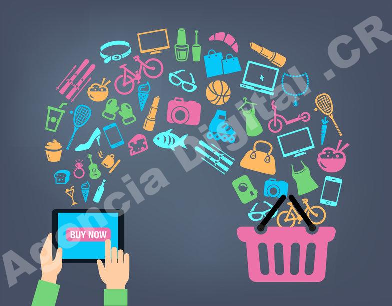 Desarrollo Web marketing digital para dummies Agencia Digital de Costa Rica