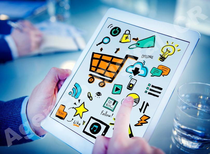 Desarrollo Web marketing digital y redes sociales Agencia Digital de Costa Rica