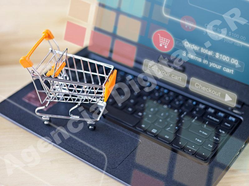 Desarrollo Web marketing digital para empresas de servicios Agencia Digital de Costa Rica