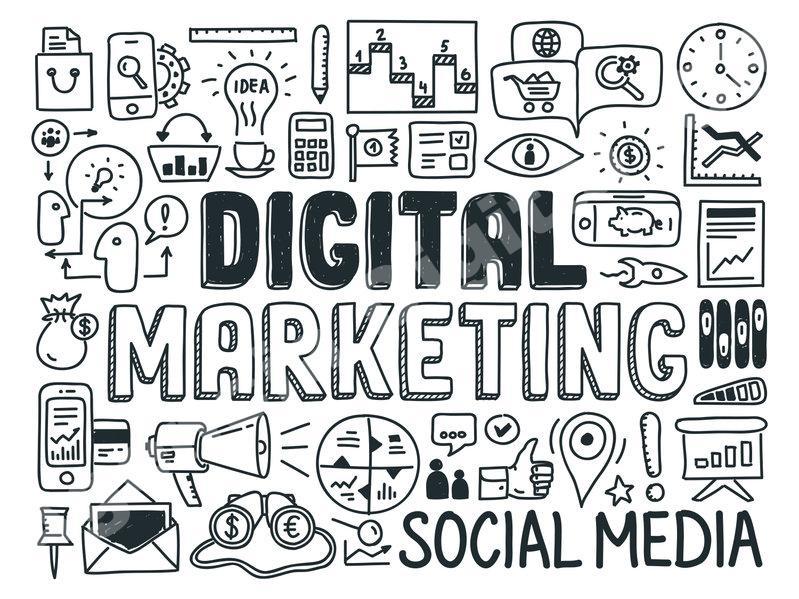 Marketing en línea CR Agencia Digital de Costa Rica