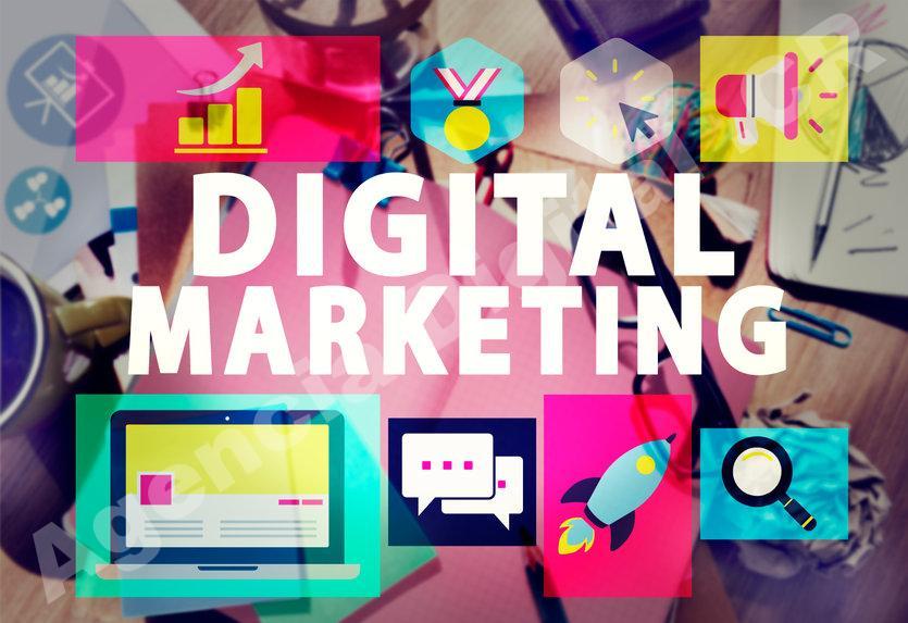 Marketing Digital Agencia Digital de Costa Rica