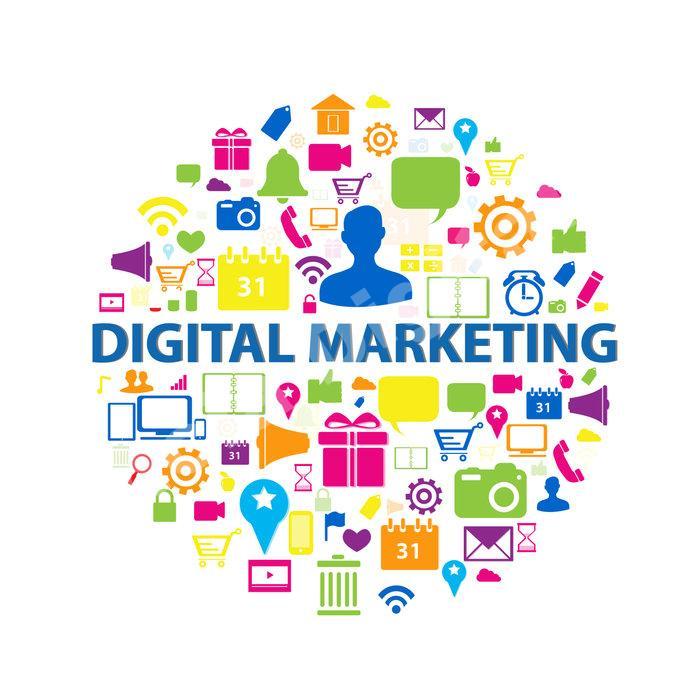 Mercadeo en línea Agencia Digital de Costa Rica