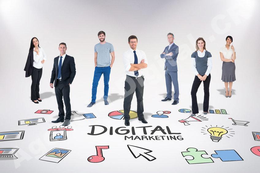 Marketing Digital tipos de fraude publicidad digital Agencia Digital de Costa Rica