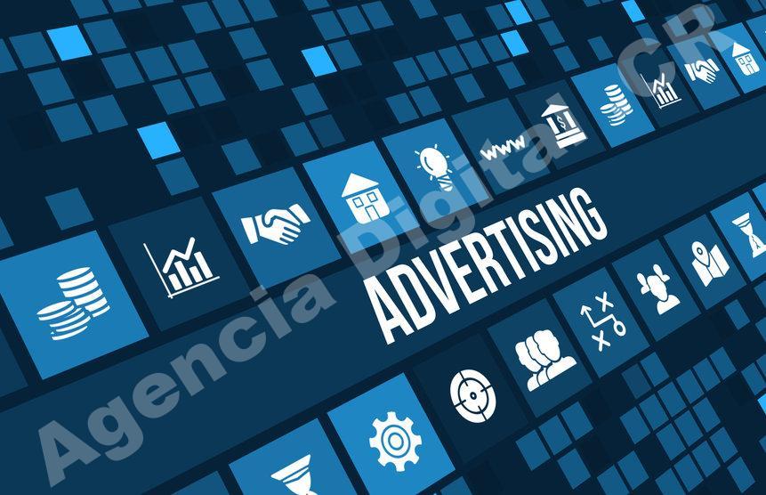 Publicidad Web como contratar publicidad en facebook Agencia Digital de Costa Rica