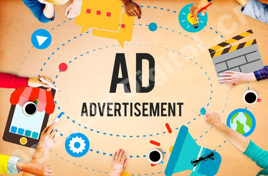 Publicidad Web porque hacer publicidad en facebook Agencia Digital de Costa Rica