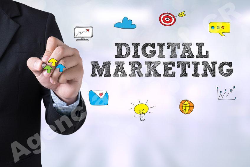 Publicidad Web comercio electronico como herramienta de venta Agencia Digital de Costa Rica