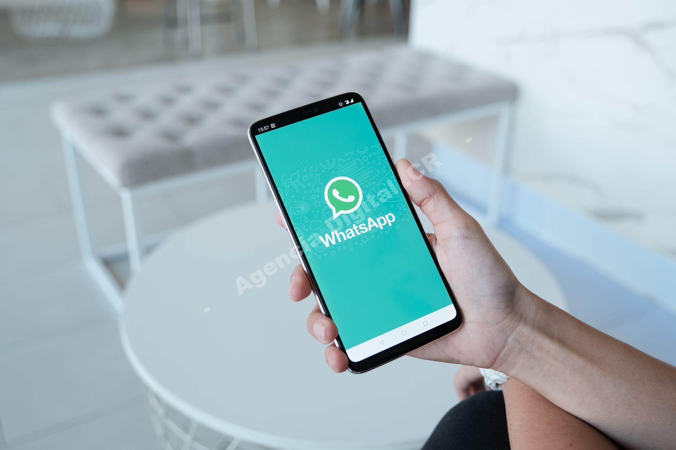WhatsApp Agencia Digital de Costa Rica