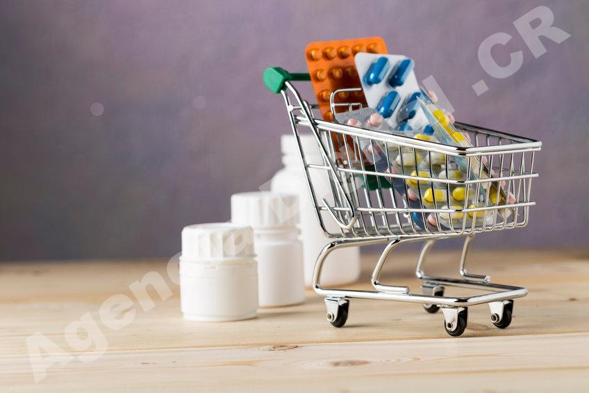 Marketing Digital aumentar las ventas farmacia Agencia Digital de Costa Rica