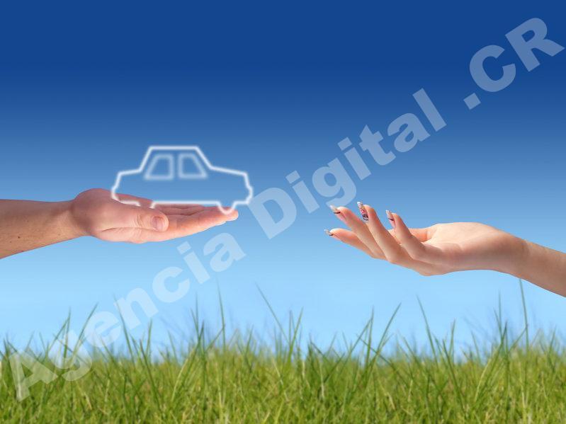 Marketing Digital facebook vender mas autos Agencia Digital de Costa Rica