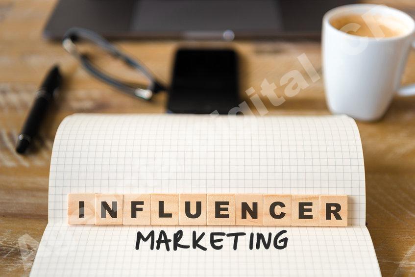 Marketing Digital los influencers en mi estrategia digital Agencia Digital de Costa Rica