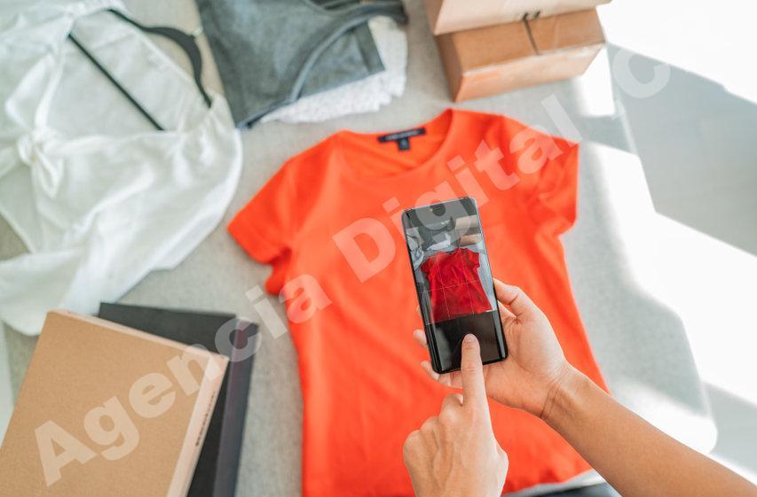 Redes Sociales marketing digital para tienda de ropa Agencia Digital de Costa Rica