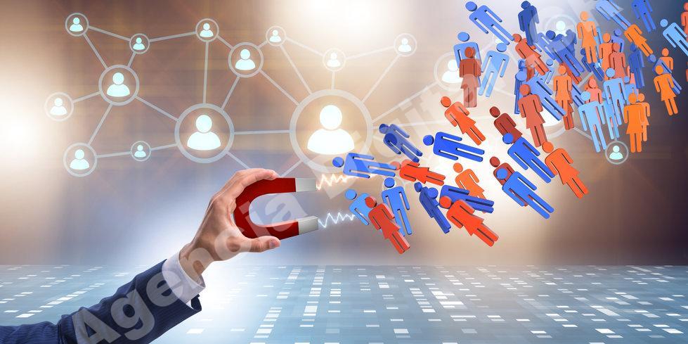 Marketing Digital atraer clientes potenciales por internet Agencia Digital de Costa Rica