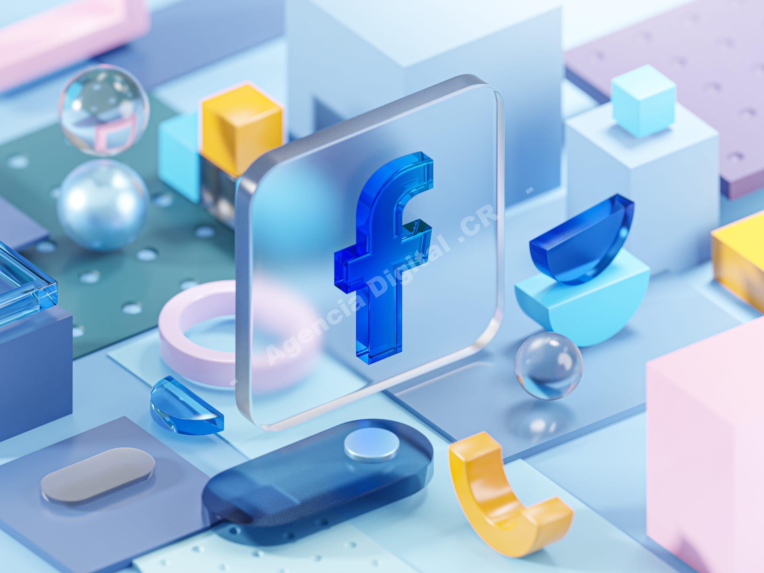 Facebook ideas originales facebook Agencia Digital de Costa Rica