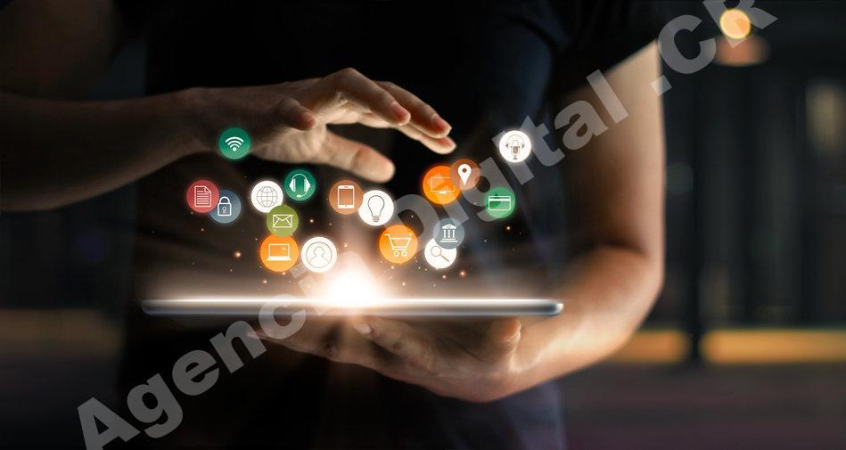 Desarrollo web e commerce Agencia Digital de Costa Rica