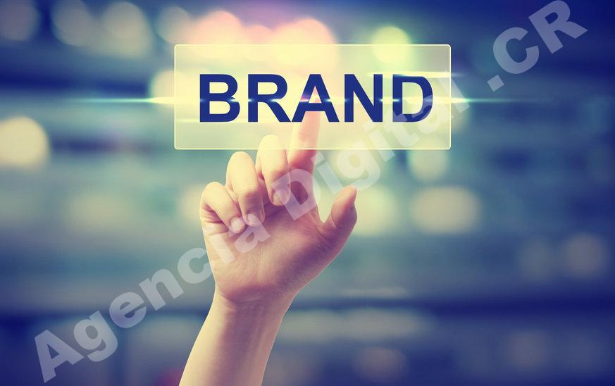Diseño Gráfico identidad corporativa Agencia Digital de Costa Rica