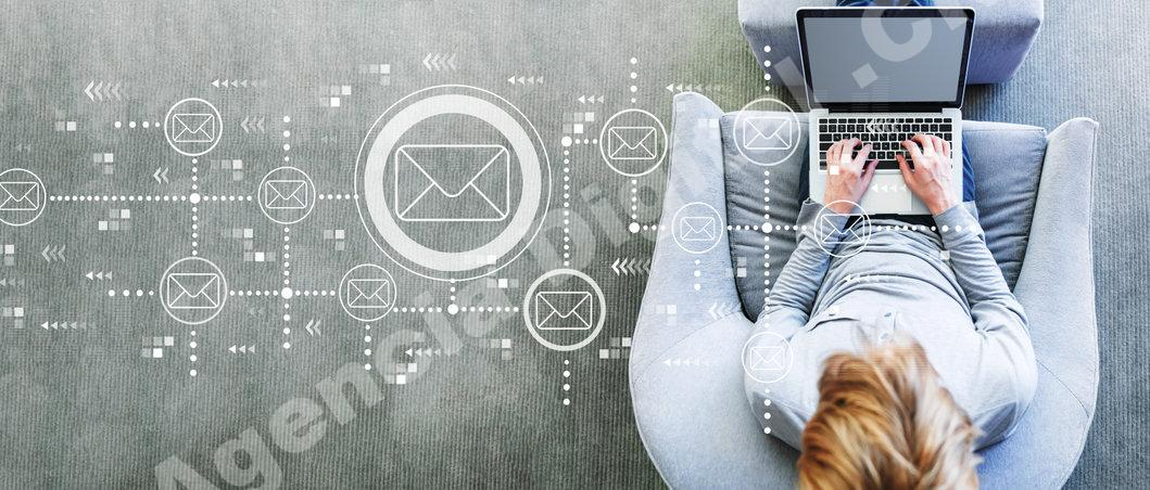 Email Marketing usuarios mailing Agencia Digital de Costa Rica