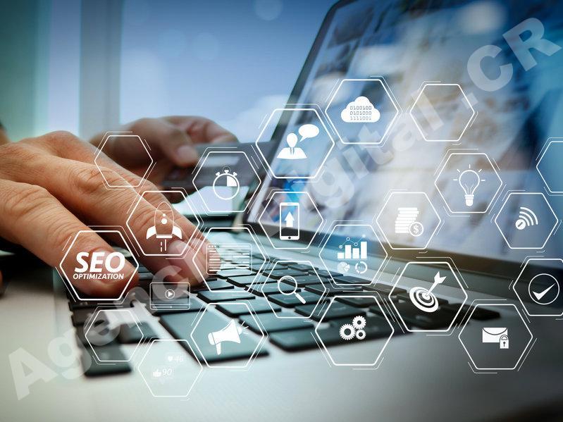 Marketing Digital seo emprendedor Agencia Digital de Costa Rica