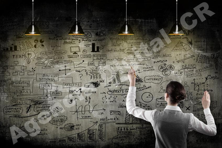 Desarrollo Empresarial enfocate solucion Agencia Digital de Costa Rica