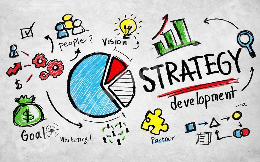 Desarrollo Empresarial plan de mercadeo Agencia Digital de Costa Rica