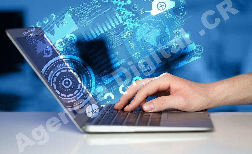 Marketing Digital 3 cursos gratuitos Agencia Digital de Costa Rica