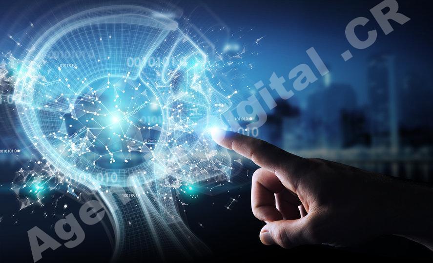 Marketing Digital inteligencia artificial Agencia Digital de Costa Rica