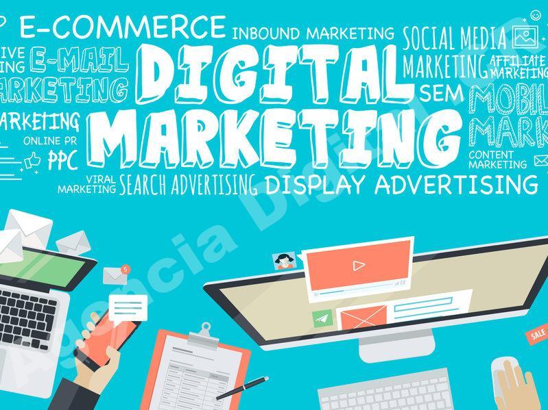 Marketing Digital la zona de confort Agencia Digital de Costa Rica